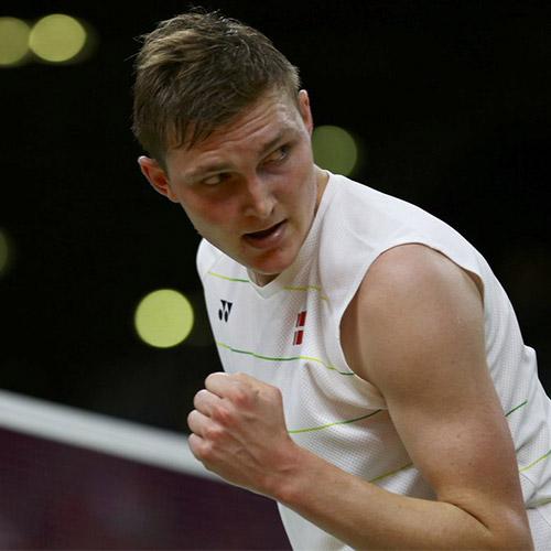 Viktor vinder bronze ved OL!